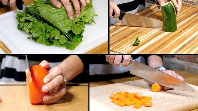 Like cooking at home? These are the best cutting boards you can buy