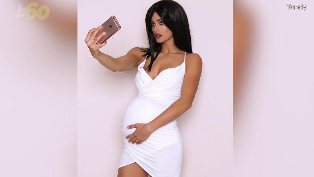 Pregnant Kylie Jenner' and other questionable Halloween costumes