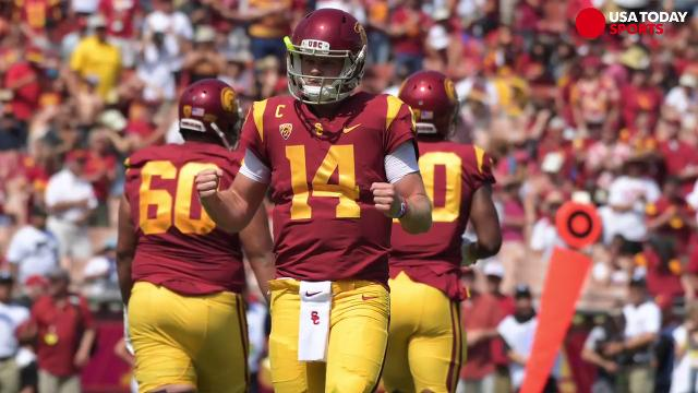 College game of the week: USC at Washington State