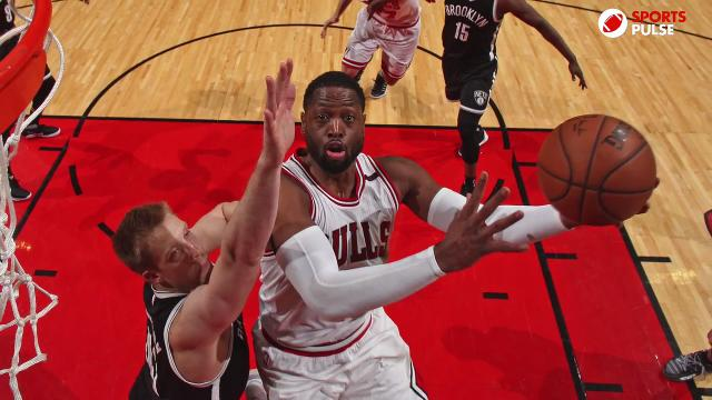 e5cd3ec463b2 Dwyane Wade looking for a third championship with LeBron James
