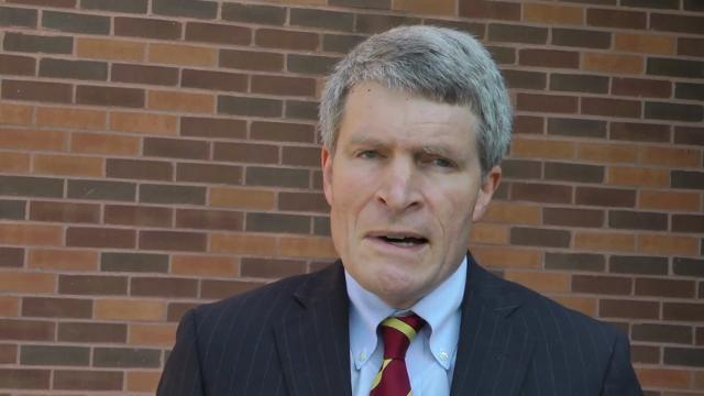 Ethics attorney blasts Trump cabinet travel