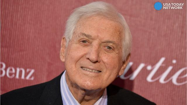 Monty Hall of 'Let's Make A Deal' dies at 96