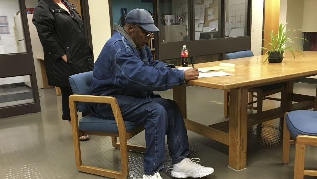 O.J. Simpson out of prison after 9 year sentence