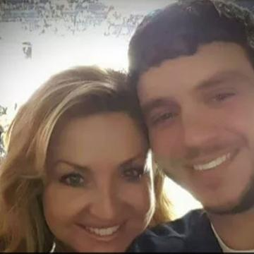 Widow on Las Vegas shooting: 'He saved my life'