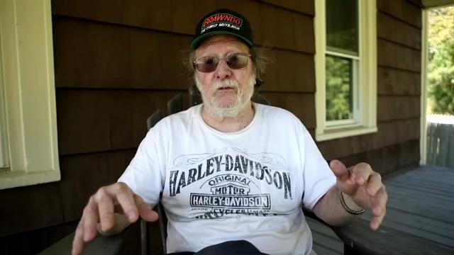 Jeffrey C. Hall says Nobel Prize 'unexpected'