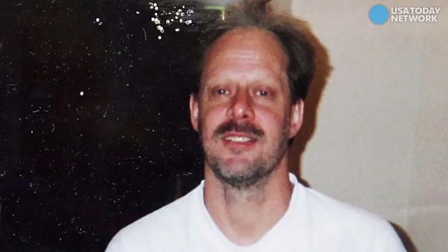 Who was Las Vegas shooting suspect Stephen Paddock?