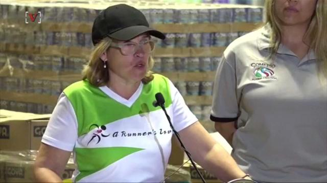 San Juan mayor plans to attend President's hurricane briefing
