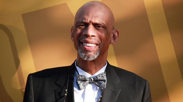 Kareem Abdul-Jabbar's Advice to NBA Players: 'Do Not Use Anger to Get Your Point Across'