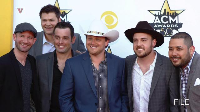 Country musician flips on gun control stance after Las Vegas shooting