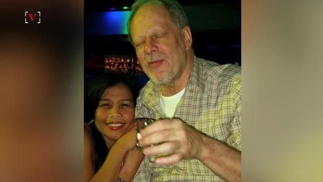Report: Starbucks employees recall Las Vegas shooter's bad temper