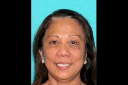 Sister: Vegas Gunman Sent Marilou Danley Away