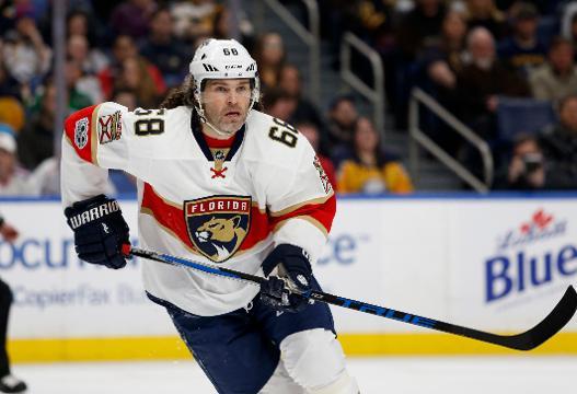 SportsPulse: USA TODAY's hockey insider Kevin Allen talks about Jaromir Jagr's legacy.