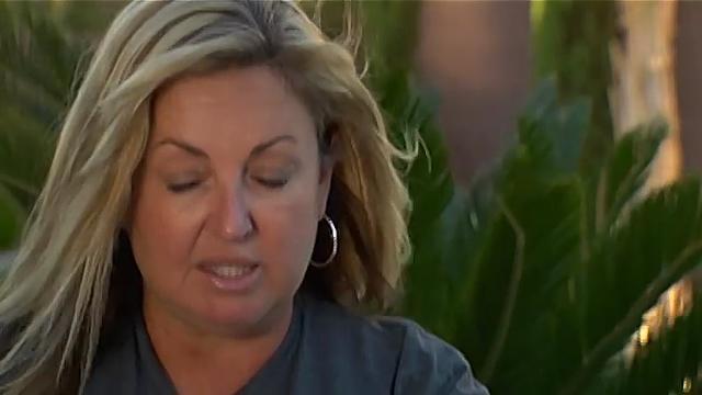 Vegas survivor describes husband's final moments
