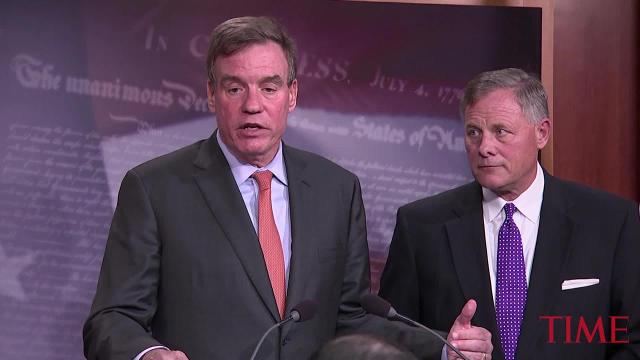 Investigators Say Russia Is Still Trying to Interfere in U.S. Politics
