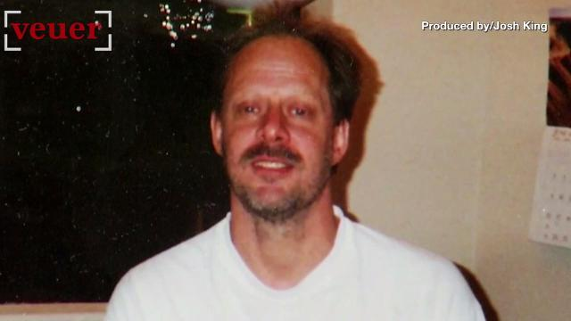 Report: Police searching for mystery woman seen with Las Vegas shooter