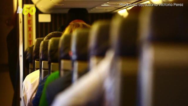 Thanks to global warming, airplane turbulence will triple