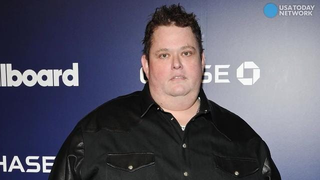 Comedian Ralphie May, star of 'Last Comic Standing,' has died at 45