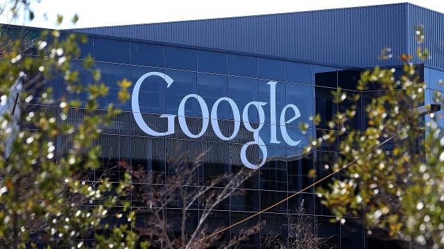 Google reportedly finds political ads in its network linked to Russia