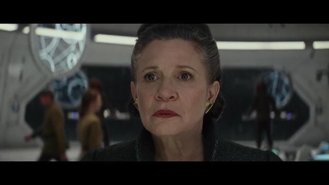 'Star Wars: The Last Jedi' brings the Force back to theaters