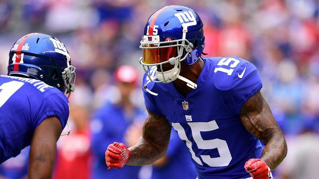 2d9c9b85c New York Giants wide receiver Brandon Marshall announced that he will be  undergoing surgery on his left ankle after getting hurt in Sunday  afternoon s loss ...