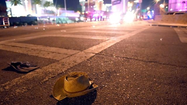 Police are 'frustrated' by the Las Vegas shooter's mystery motive