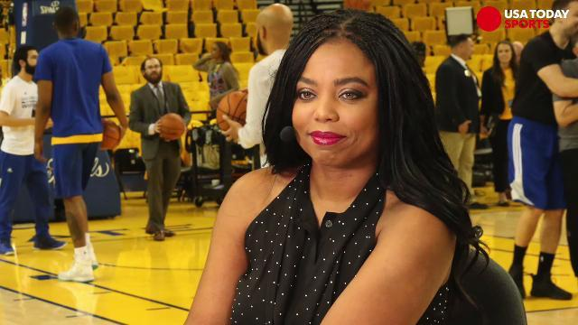 Commentary: Jemele Hill not the real problem for ESPN