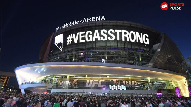 Golden Knights already creating special bond with Vegas