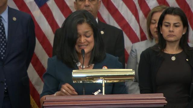Cong. Hispanic Caucus Blasts Trump on DACA