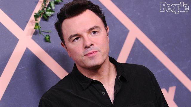 Seth MacFarlane explains his Harvey Weinstein Oscars joke