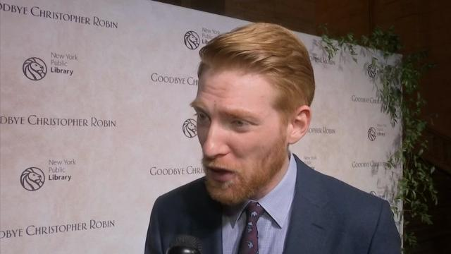 Domhnall Gleeson struggling with 'Star Wars' spoilers