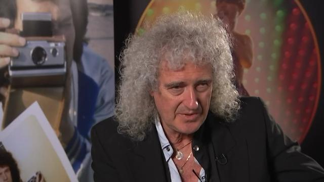 Brian May picks Queen's three best music videos