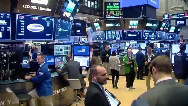 Tech stocks boost Wall Street