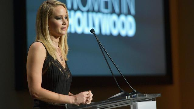 Jennifer Lawrence, Reese Witherspoon say #MeToo