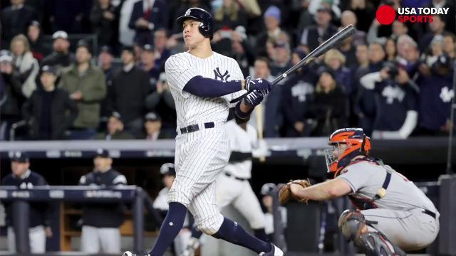 Yankees bounce back, Cubs look to do the same