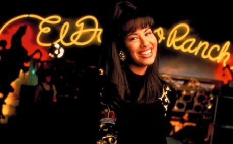 Remembering Selena, the Queen of Tejano music