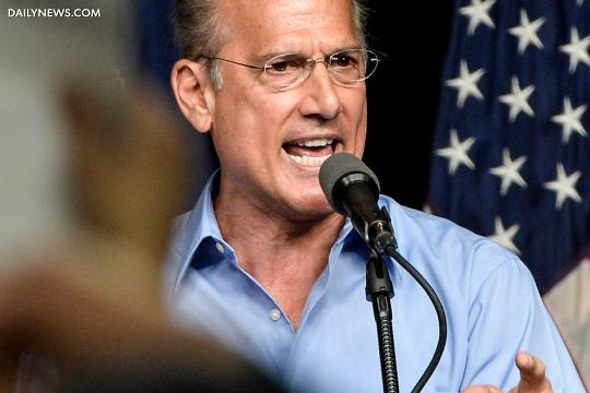Tom Marino, Trump's pick for drug czar, withdraws name