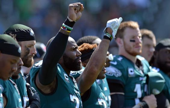 Eagles DE Chris Long donating his entire salary for educational equality b32a1657a