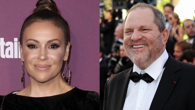 #MeToo: Women elevate Weinstein conversation