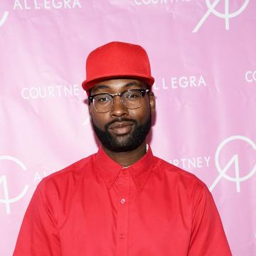 'Project Runway' designer Mychael Knight dies at 39