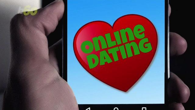 Online dating killing
