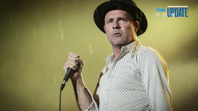 The Tragically Hip's Gord Downie dies after battling brain cancer