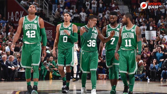 Boston Celtics Forward Gordon Hayward Suffers Fractured Left Ankle In Season Opener