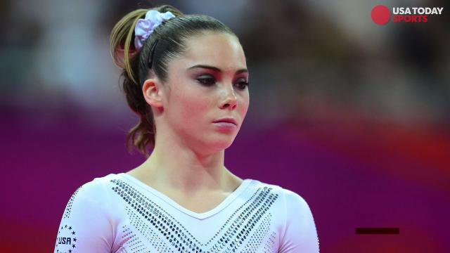 McKayla Maroney says she was sexually abused by  ex-Team USA physician