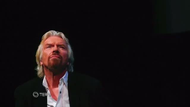 Richard Branson targeted in $5 million scam