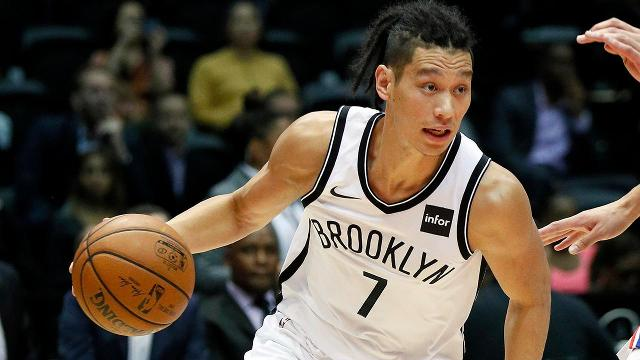 Nets Guard Jeremy Lin To Miss Entire 2017-18 Season
