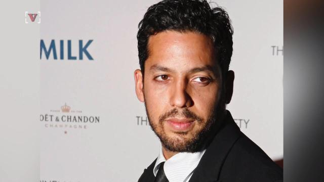 Reports: Model accuses David Blaine of rape