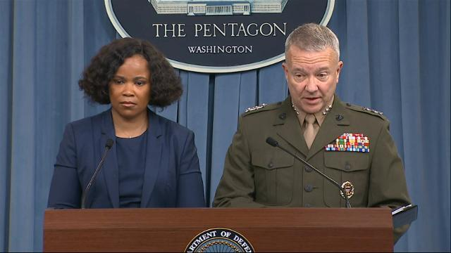 Pentagon Faces Questions on Ambush in Niger