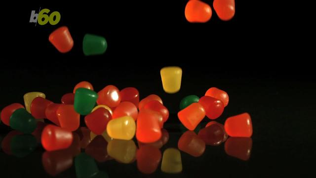 Which Halloween candies are the worst for your kid's teeth?