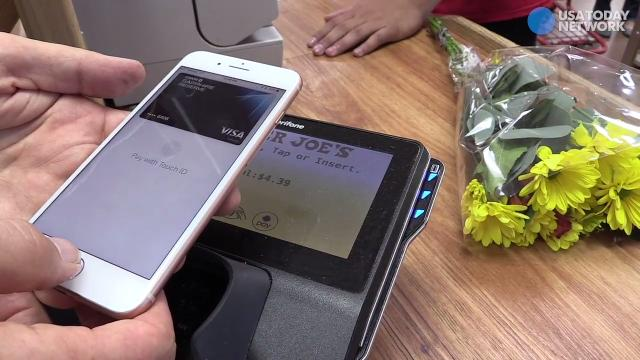 Mobile Pay slow to take off--but worth the effort