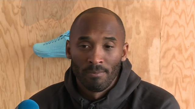 Kobe Bryant Says He'd Decline Trump WH Invite